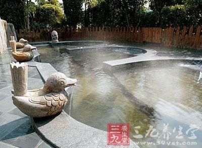 葫芦岛市绥中县范家乡温泉