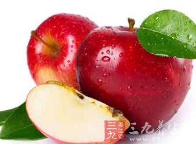 吃苹果的好处 苹果的11种惊人功效