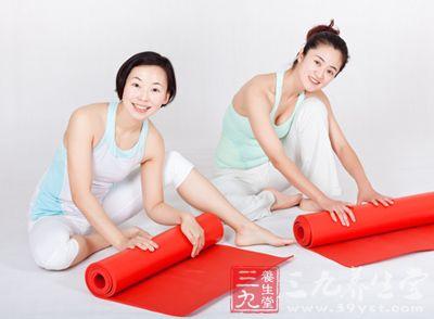 瑜伽减肥视频 哈他瑜伽的正确练习流程