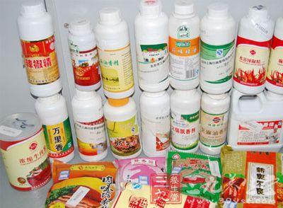 食品添加剂并非工业毒物 科学理性面对