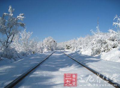 """大雪如何养生 大雪养生需""""七宜七防"""""""