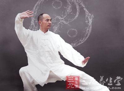 太极拳24式视频 24式简化太极拳练习要领图片