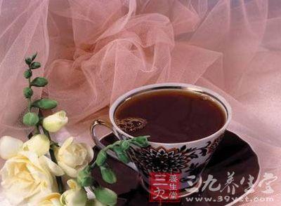 黑茶助消化、解油腻、顺肠胃