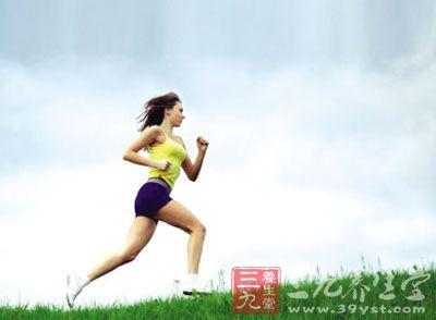 增强心肺功能