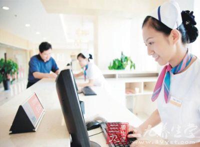 实现健康管理成未来大健康产业发展趋势