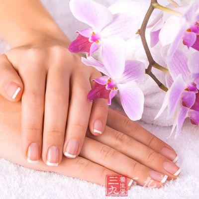 spa护理 手部spa护理方法及步骤