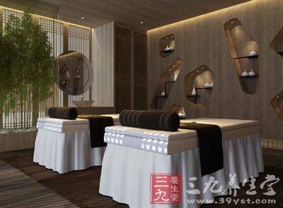 spa会所 上海那些不可错过的spa酒店