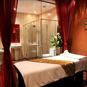上海那些不可错过的spa酒店
