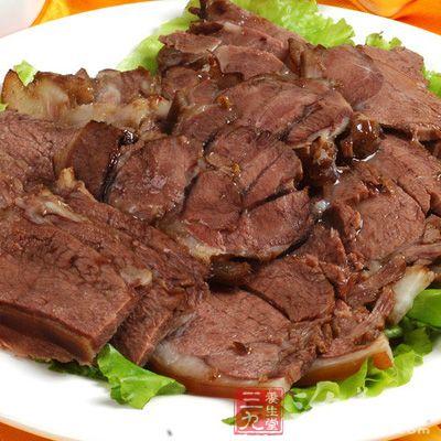 夏天吃狗肉的好处_但狗肉要与其他的食物搭配好了才可以起到壮阳的作用.