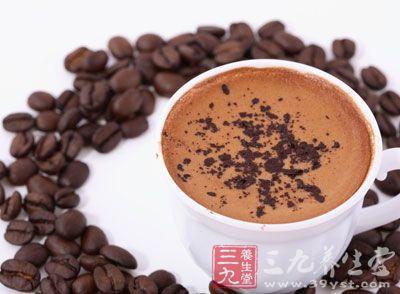 喝咖啡或可降低老年痴呆症患病风险