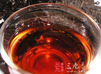 普洱茶的功效与作用 喝普洱茶好处多