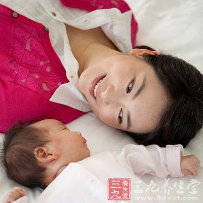 产后坐月子是女性非常关键的一个时期
