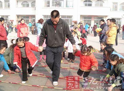 东营打造少年儿童健康成长平台
