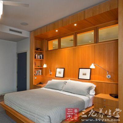 背景墙 房间 家居 酒店 设计 卧室 卧室装修 现代 装修 400_400