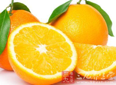橙子的营养价值 橙子的日常用法及功效