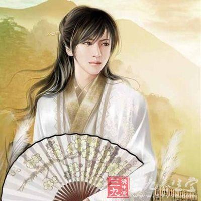 中国古代四大美男子怎么死的