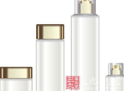 护肤品 化妆品 瓶子 400_294