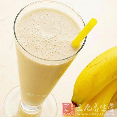 香蕉减肥法 怎么样吃香蕉3天瘦10斤(9)