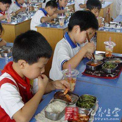 济南学校幼儿园食堂试点食品安全责任保险