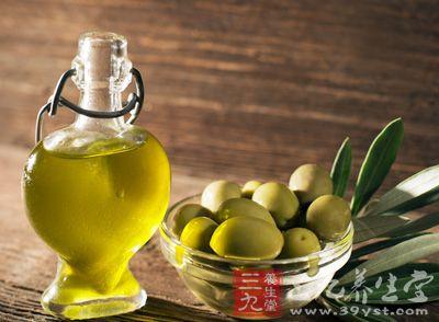 橄榄油的功效与作用 吃橄榄油的11个好处
