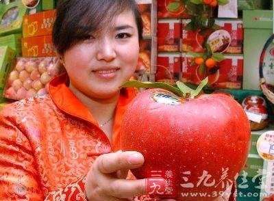 美进口等苹果疑被李斯特菌污染
