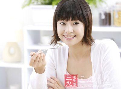 女性吃什么保养卵巢 呵护卵巢这么吃最好