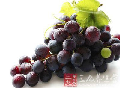 葡萄的营养价值及功效 盘点其隐藏的秘密