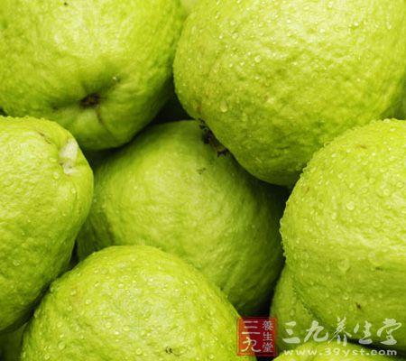番石榴的营养价值 吃番石榴营养多多(3)