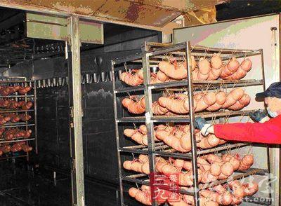 济南推行食品生产企业质量管理模式