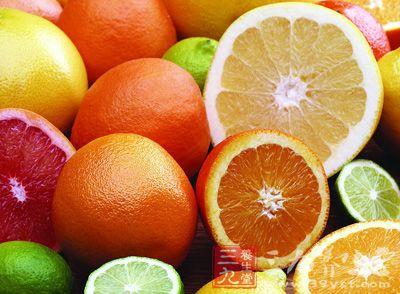 橙子的功效与作用 橙子美容护肤的妙用