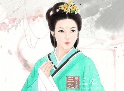 中国历史上最迷人的八大美女都是谁