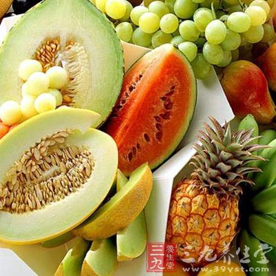 白露时节吃什么水果好