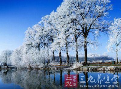 霜降养生 霜降要注意预防五大疾病