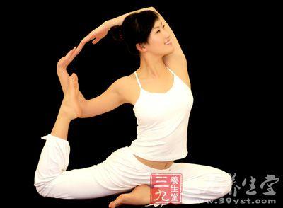 高温瑜伽 6式模仿动物高温瑜伽动作
