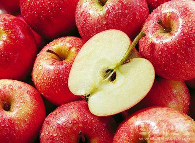 吃苹果的好处 选择苹果的10个理由