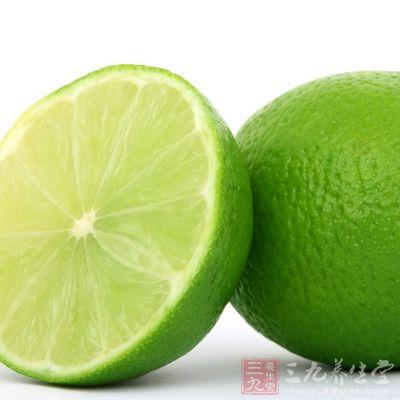 我国中医认为,柠檬性温、味苦、无毒