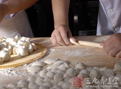 冬至吃水饺 8个小诀窍教你健康吃饺子