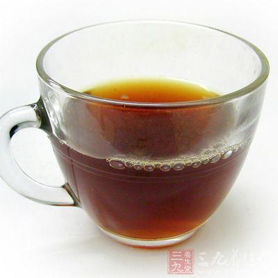 生姜皮肤减肥法生姜红茶制作原理及减肥(11)打会了瘦脸松弛红茶针图片