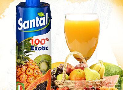 意大利名牌帕玛拉特果汁被检有化学污染