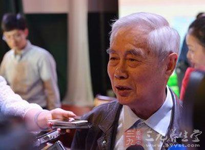 国医大师夏桂成的养生之道是什么