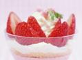 冰糖草莓酸酸甜甜