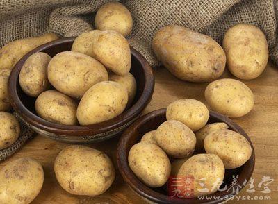 土豆的功效与作用 怎么吃土豆最营养