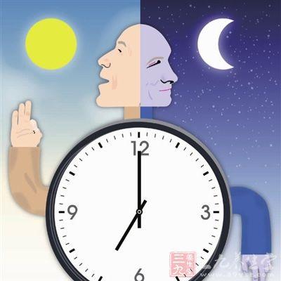 人体第二生物钟被发现 或与双相障碍相关