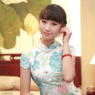 中国内地美女城市排行榜