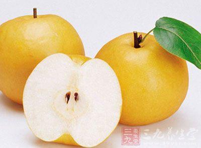 吃梨的好处 惊蛰3种吃梨的保健方法
