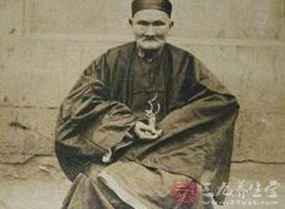 256岁长寿老人李清云的长寿养生法