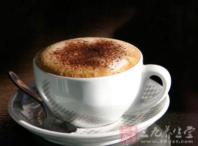 每天三杯咖啡可将肝癌风险降低超过50%