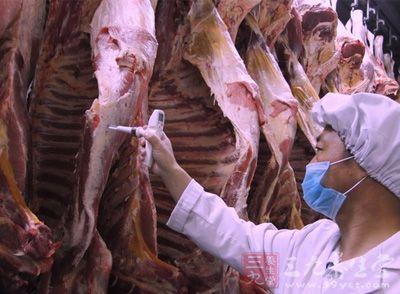 牛肉未检验检疫狂走私 宁波春节间扣十吨