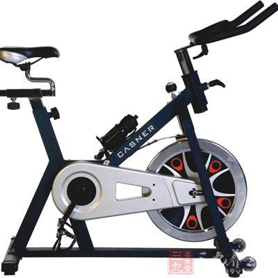 动感单车减肥吗 动感单车的好处有哪些(3)