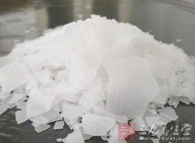 卤碱的药用价值与应用